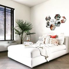 Interior Design Living Room, Interior Decorating, Living Room Modern, Master Bedroom, Sweet Home, Couch, Inspiration, Furniture, Style