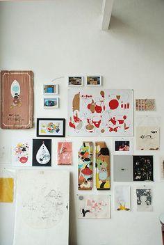 Ліст «Мы нашли новые Пины для вашей доски «walls».» — Pinterest — Яндекс.Пошта