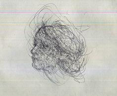 L'aquoiboniste: Line Drawings