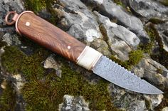 sycamore and copper - Show and Tell - Bladesmith's Forum Board