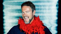 Features | SPECIAL: Craig McLachlan's Rocky road