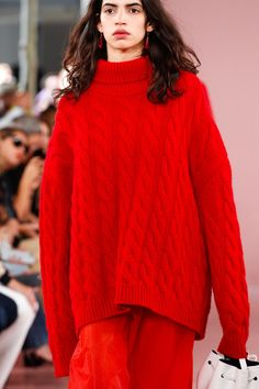 Mansur Gavriel Fall 2017 Ready-to-Wear Collection - Vogue