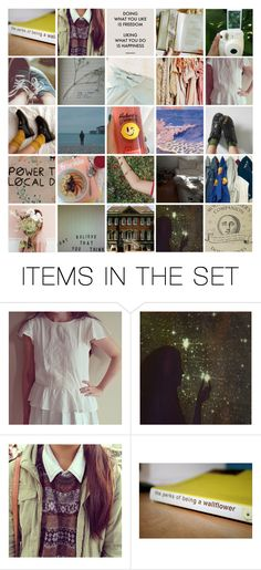 """i like you just the way you are."" by pearliemoon ❤ liked on Polyvore featuring art and pearliemoonboards"