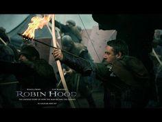 Robin Hood - Film d'azione completi in italiano gratis 2017 - YouTube