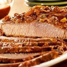 Amazing Pork Tenderloin in the Slow Cooker Recipe - Allrecipes.com