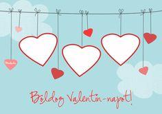 Játékos tanulás és kreativitás: Valentin napi képeslapok