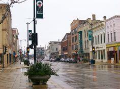 City of Racine Wisconsin