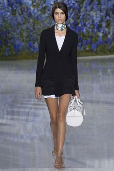 Christian Dior Spring 2016 Ready-to-Wear Collection
