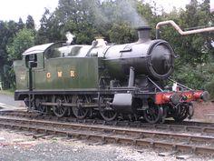 GWR 4247