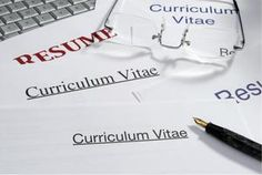 How to Use a Resume Template