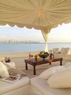 #Dubai #relax #aurinko
