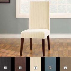 awesome Dining Room Chair Covers Short Check more at http://www.lezzetlimama.com/dining-room-chair-covers-short/