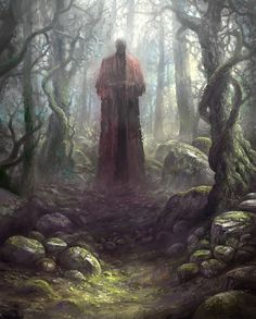 aginor (ishar morrad chuain) prior to being resurrected as osan'gar.