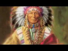 "▶ An Urgent Message from the ""Ancient Ones "" to the Native American People about Planet Earth - YouTube"