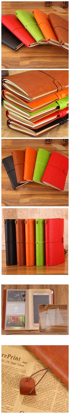 Pocket Notebook//Journal 5x8 Lined Memo Field Note Book Assorted Patterns Pack of 5