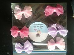 """2"""" HAIR/FUR BOWS FOR YOUR FURRY FRIEND-FRENCH BARRETTE CLIP"""