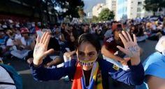 ONU: Venezuela debe facilitar las protestas pacíficas