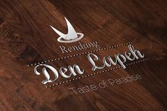 Rendangdenlapeh.com on Behance