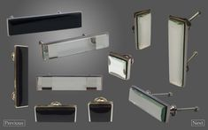 : Chloe Alberry, Quality Door Handles and Pulls