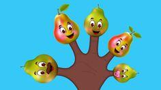 The Finger Family Pear Family Nursery Rhyme Finger Family Rhymes, Family Songs, Phonics Song, Abc Songs, Cake Pop, Beauty Full Girl, Nursery Rhymes, Pear, Watch