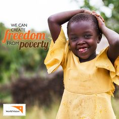 Tag Archives: Why World Vision