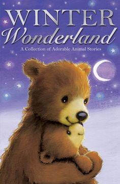 Snuggle up with your little ones and share these sweet stories before they go to sleep. Winter Wonderland is another charming addition to the hugely successful range of anthologies from Stripes Publishing. With illustrations from Alison Edgson and featuring brand-new stories from much-loved authors such as Holly Webb, Jeanne Willis, Tracey Corderoy and Anna Wilson. Winter Wonderland would make a wonderful stocking filler or Christmas gift.
