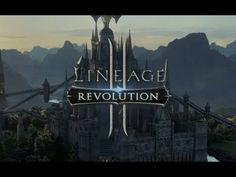 Lineage 2 Revolution 2018 / Master  Class To Start Play