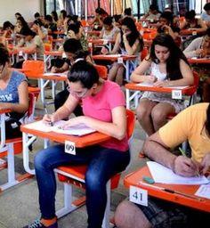 #LEIAMAIS WWW.OBSERVADORINDEPENDENTE.COM FEIRA DE SANTANA: Uefs abre inscrições para 25 cursos no vestibular 2015.2