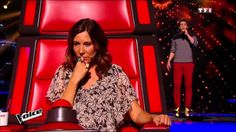 "The Voice - Some of the most surprising blind audition worldwide.  ""crazy"" (6:30) sung by sol, ""mad world"" (14:30) sung by yuzhe zha are here. mesmerizing cross dresser (2:27) javetta steele sings ""calling you"""