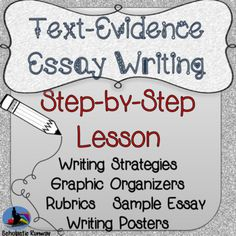 i created this resource to help students learning the  i created this resource to help students learning the difference between evidence and elaboration this will help them to include both when di