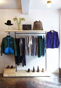personnel of new york - boutique