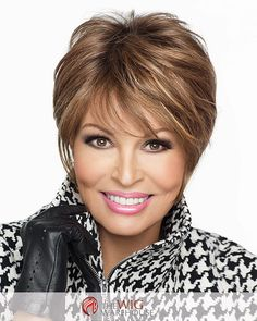 Cover Girl Wig by Raquel Welch