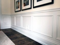 Top 70 Best Chair Rail Ideas - Molding Trim Interior Designs