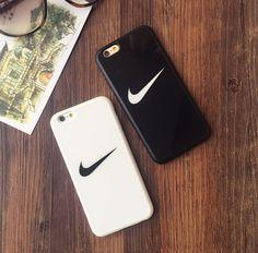798e2a9df6 ナイキ NIKE iphone7 iphone6s plus ケース カップル ブランド iphone SE/6/5s 保護カバー スポーツ風  アイフォン6 ケース