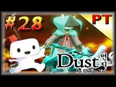 Dust: An Elysian Tail Playthrough: Back Tracking One Last Time! (2/2) (P...