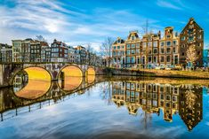 Nesse post eu vou listar algumas atrações de Amsterdam que você pode comprar tickets ainda no Brasil. Você evita filas e ainda economiza alguns euros.