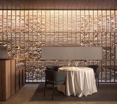 Francesc Rifé Studio, David Zarzoso · Ricard Camarena Restaurant
