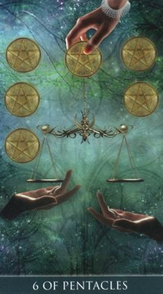 8 Tarot Vi Pentacles Ideas Tarot Tarot Art Tarot Decks Check out our 10 of pentacles selection for the very best in unique or custom, handmade pieces from our shops. pinterest