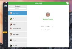 NaveenGFX.com: How to Make Calls, Send and Receive SMS From Your ...