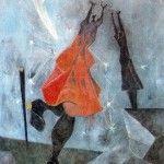 Rufino Tamayo fue el gran protagonista de la subasta de arte latinoamericano en la que fueron vendidas cuatro de sus obras por un total de 2.5 millones