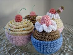 Die 124 Besten Bilder Von Häkeln Süßes Dramatic Play Crochet