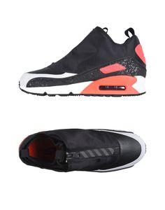 aba4a1bec68c Nike hombre calzado air max 90 utility sneakers negro fibras textiles,nike  air max 90