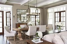 oh em gee.  I want it all. @ Home Renovation Ideas