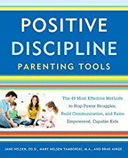 Positive Parenting: The Best Approach to Raising Kids - The Unprepared Mommy