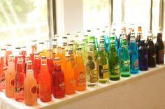 Soda bar idea