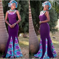 Ankara style ~Latest African Fashion, African Prints, African fashion styles, African clothing, Nigerian style, Ghanaian fashion, African women dresses, African Bags, African shoes, Nigerian fashion, Ankara, Kitenge, Aso okè, Kenté, brocade. ~DKK