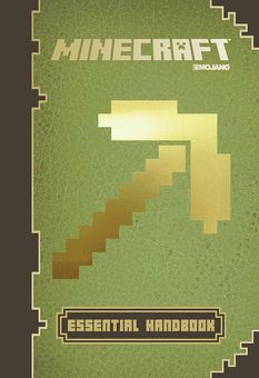 Minecraft: Minecraft: Essential Handbook (Updated Edition) : An Official Mojang Book by Paul, Jr. Soares, Jordan Maron and Stephanie Milton Hardcover) for sale online Minecraft Essentials, Minecraft Secrets, Jordan Maron, New Books, Good Books, Cool Lego Creations, Paperback Books, Nonfiction, Childrens Books