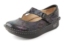 Alegria Dayna Special Serpent - on closeout for $69! | Alegria Shoe Shop #AlegriaShoes #Closeout #Professional