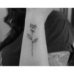 Tattoo uploaded to Tattoofilter Beautiful Tattoos, Cool Tattoos, Tatoos, Hand Poked Tattoo, Poke Tattoo, Cute Tats, Nature Tattoos, Tattoo Inspiration, Tattoos For Women