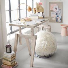 Rockin' Roller Desk Chair #pbteen